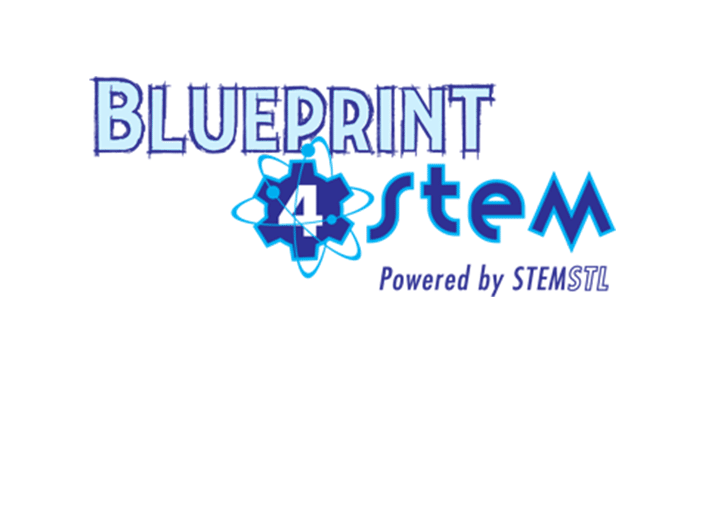 Blueprint4STEM logo