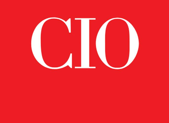 CIO logo