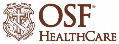 Non-profit hospital system in Illinois