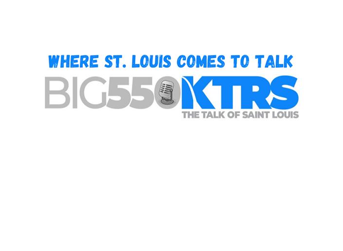 KTRS Radio Logo