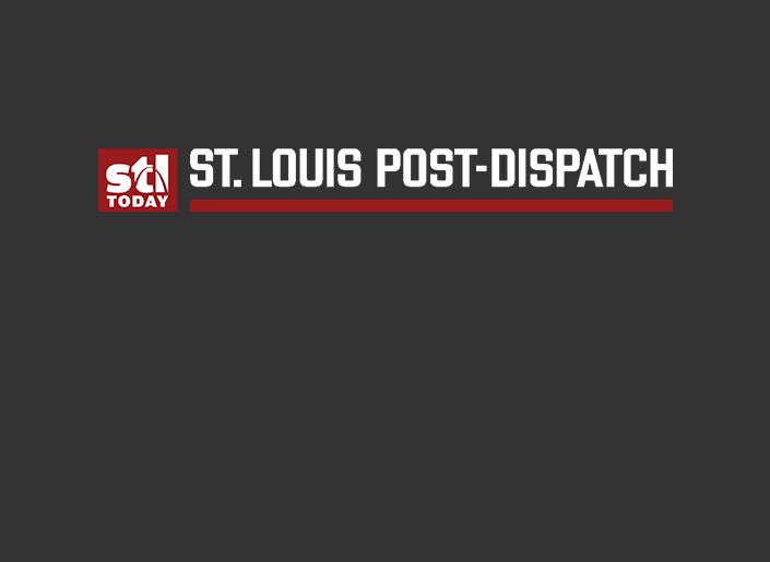 STL Today - St. Louis Post Dispatch logo