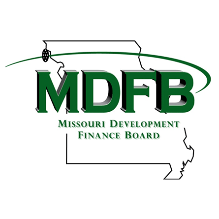 Missouri Development Finance Board logo