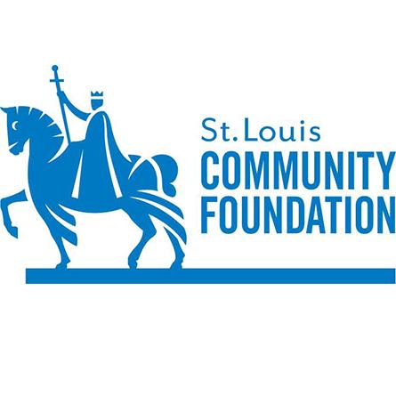 St Louis Community Foundation logo