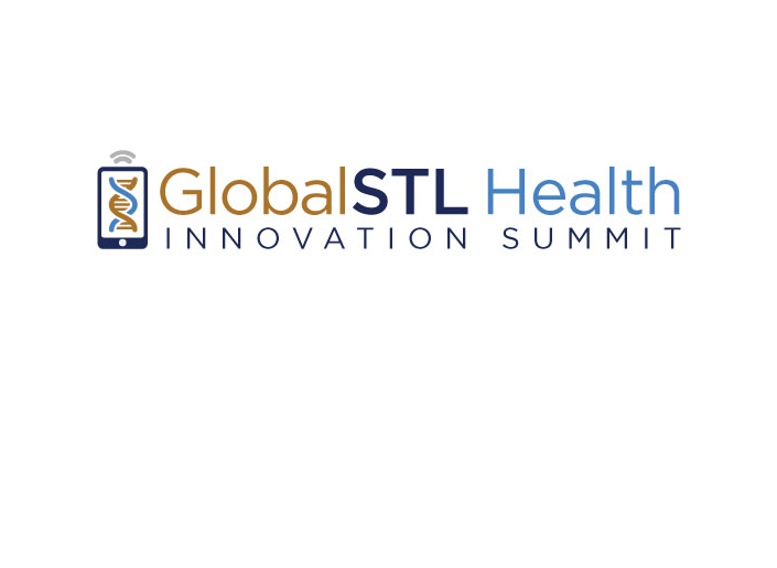 GlobalSTL Health Innovation Summit logo