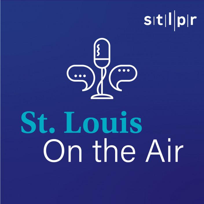 St. Louis On the Air logo