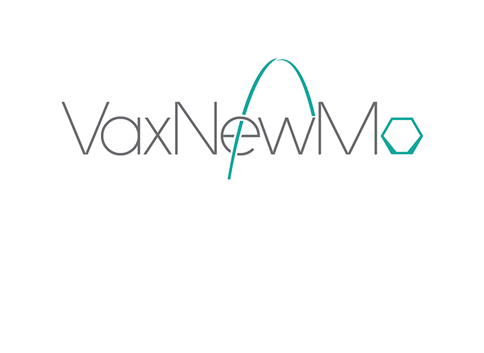 VaxNewMo logo