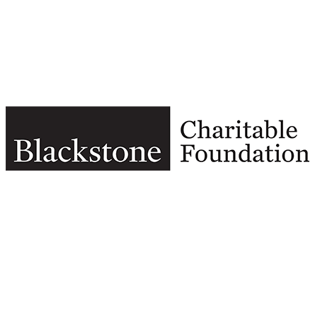Blackstone Charitable Foundation logo