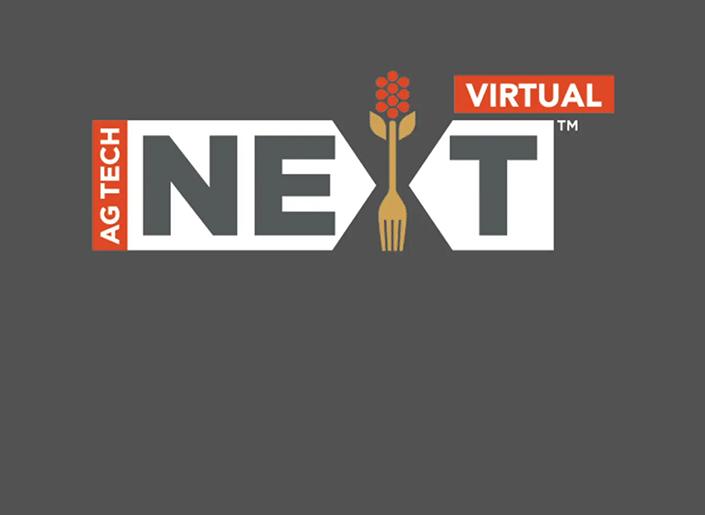 AG Tech Next - Virtual - logo