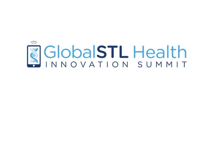 GlobalSTL Health Innovation Summit logo