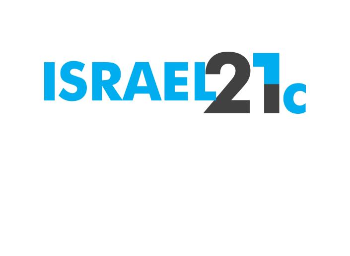 ISRAEL21c logo