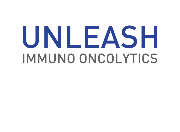 Unleash Immuno Oncolytics Logo